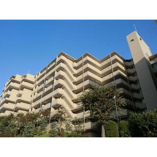 西神戸セントポリア1号館 6階 3LDK