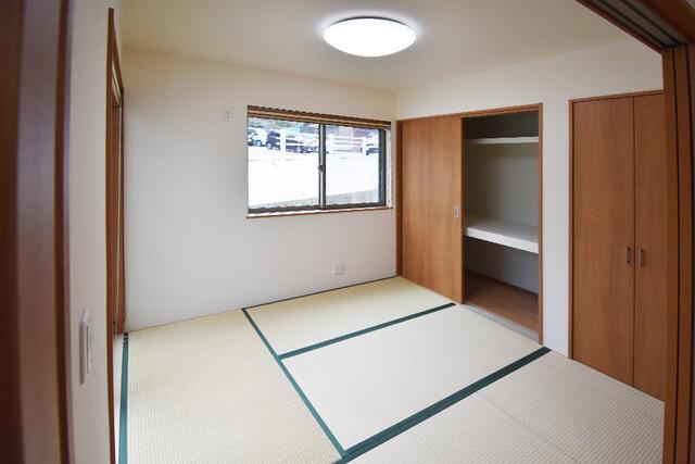 【金沢市】四十万町分譲1号棟 室内