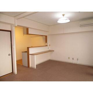 住吉カトレアマンション 3階 2LDK