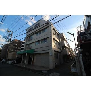 磯子丸山ハイツ 2階 1LDK