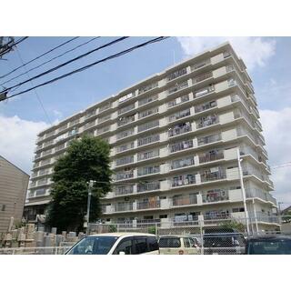 鶴見緑地レックスマンション 4F 4階 2LDK