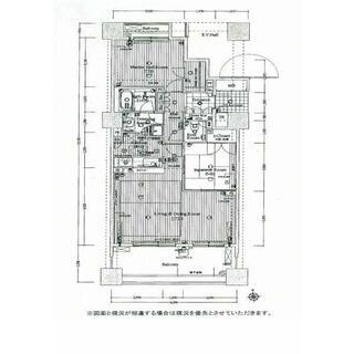 コンチェルトタワー豊橋 14階 2LDK