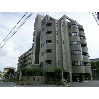 サンシティ竜美ヶ丘Ⅱ 606 4LDK