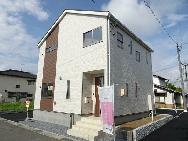 長野市 大字柳原 (柳原駅 ) 2階建 3LDK