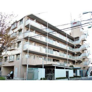 グリーンパーク早稲田Iパークスクエア 3階 2LDK