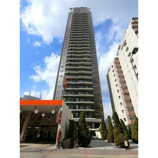 パークタワー大阪中之島フロント 35階 3SLDK
