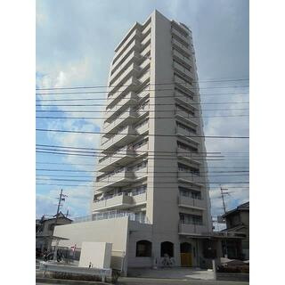 ディオ・フェルティ淀桂川 2階 3DK