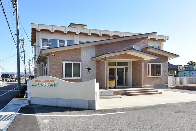 【小松市】南浅井町分譲1号棟/NEW 幼稚園、保育園