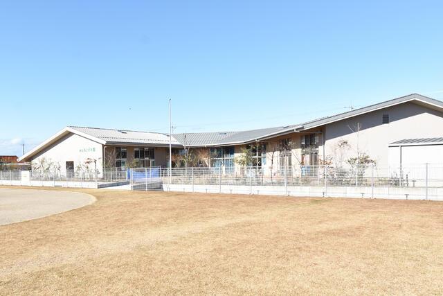 【小松市】南浅井町分譲2号棟/来年3月完成予定 幼稚園、保育園