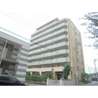 ヴェレーナ東松戸 6階 3LDK