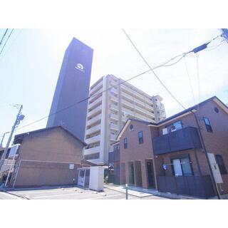 シャトレ愛松須ヶ口 6階 4LDK