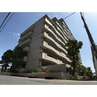 レインボー阿倉川 9階 9階 3LDK