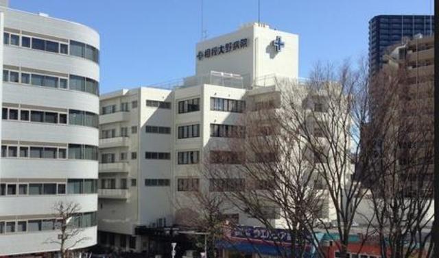 大野 病院 相模