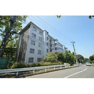 宮前平グリーンハイツ30号棟 4階 4LDK
