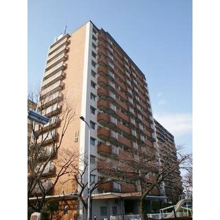 淀川リバーサイドタウン桜コーポ 4F 4階 3LDK
