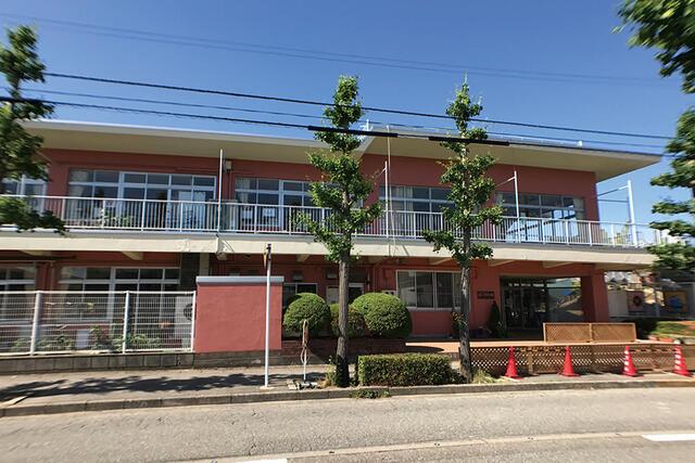 【金沢市】四十万町分譲1号棟 幼稚園、保育園