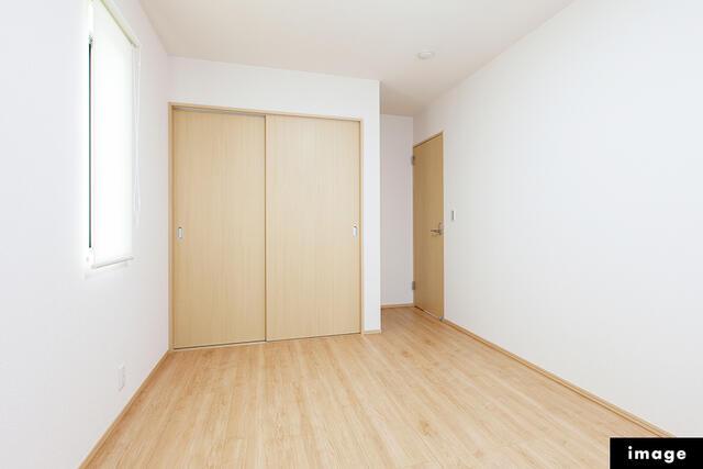【小松市】南浅井町分譲2号棟/来年3月完成予定 室内