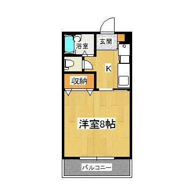 1階・中部屋