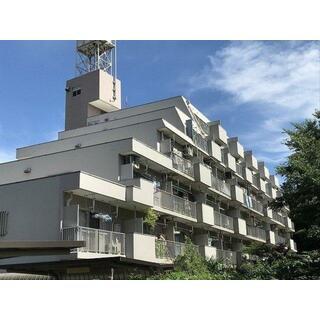 武蔵野サンハイツ久米川 6階 2DK