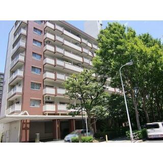 淀川リバーサイドタウン桜コーポ11棟 4階 3LDK