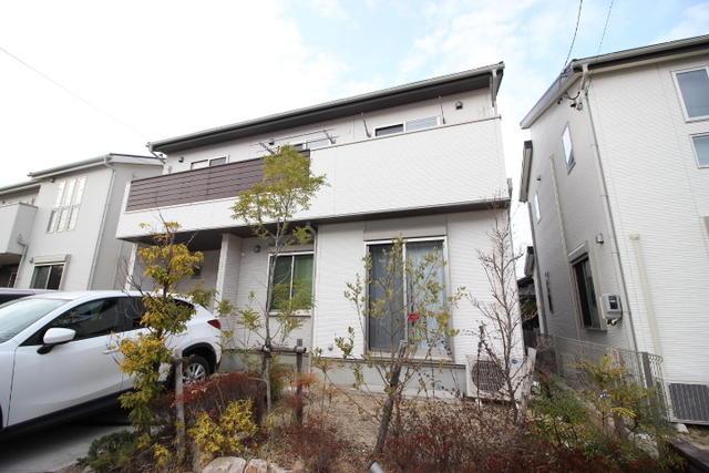 アットホーム】半田市 相賀町 (乙川駅 ) 2階建 4SLDK ...