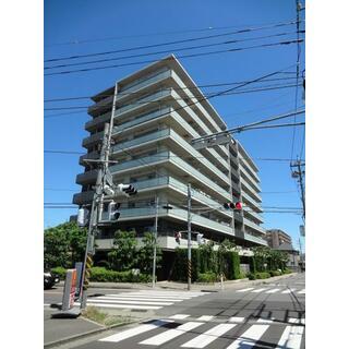 ディアフォレスト橋本台 南西角室 3階 4LDK