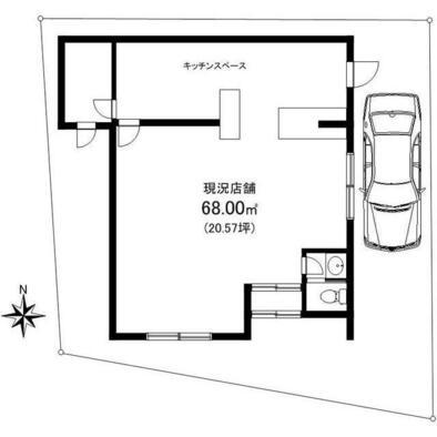 豊島区の地価公示価格・坪単価 -