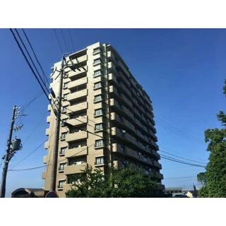 サンマンションアーツ山の手三番館 4階 3LDK