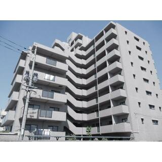 サーパス錦町 9階 3LDK