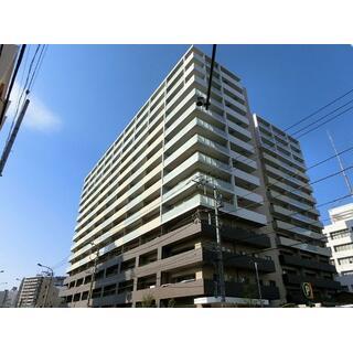 パークホームズ松戸マークレジデンス 8階 3LDK