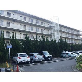 帝塚山ガーデンハイツ 1階 3LDK
