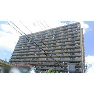 高蔵寺ガーデンスクエア 2階 3LDK