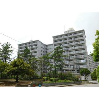 住友検見川ハウス C棟 4階 3LDK