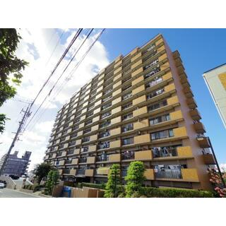ライオンズマンション植田ヒルズウエストタワー 11階 3DK
