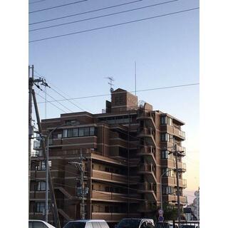 大津市 今堅田 マンション   1階 3LDK