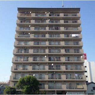 シャンボール桑名 11階 3DK