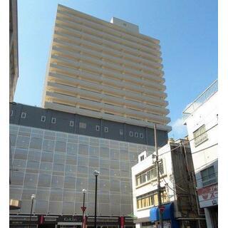 ライオンズタワー甲府丸の内 中古マンション 13階 3LDK