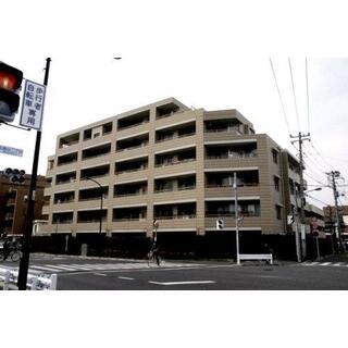 ライオンズマンション武蔵国分寺弐番館 104 3LDK