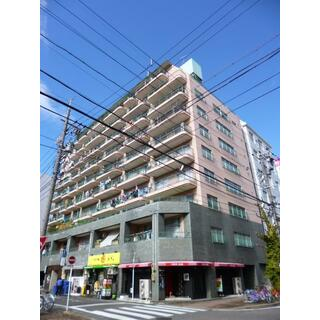 チサンマンション栄 8階 1DK