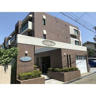 グランデ池田水月公園 3階 3LDK