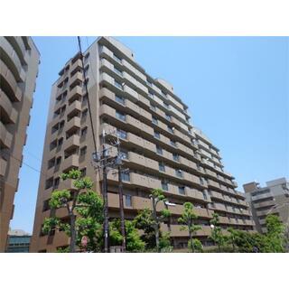 サンマンションアーツ山の手五番館 8階 3LDK