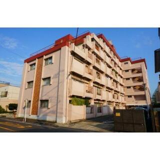 パラシオン横浜 2階 1LDK