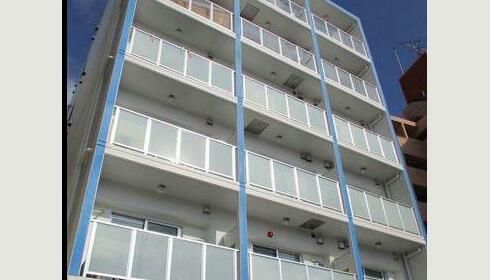 Granz Villa(グランツヴィラ) 4階 1K