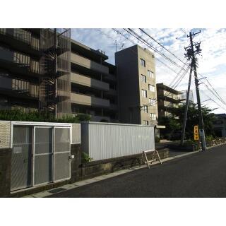 戸塚マンションB棟 4階 4LDK