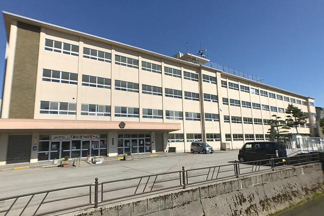 【金沢市】四十万町分譲1号棟 小学校