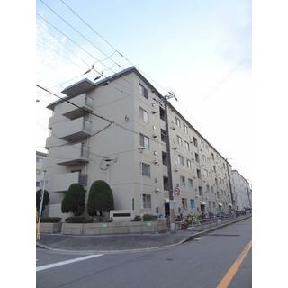 千島第2コーポ6号棟 4階 3LDK