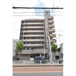 コスモハイム茶屋ヶ坂 2階 3LDK