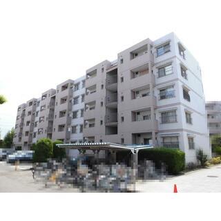 上飯田ハイツ 2階 4DK