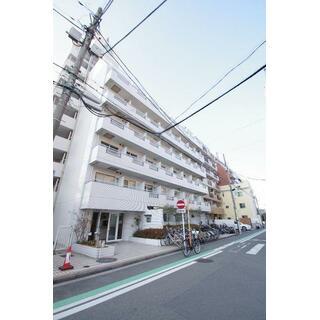 トップ・ルーム横浜 9階 ワンルーム