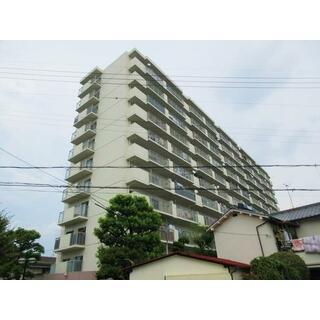 鶴見緑地レックスマンション 4階 2LDK